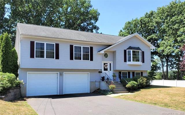 2 Fairview Avenue A, Enfield, CT 06082 (MLS #170312368) :: NRG Real Estate Services, Inc.