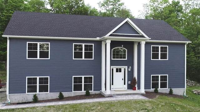 7 Candace Court, New Milford, CT 06776 (MLS #170312377) :: Kendall Group Real Estate | Keller Williams
