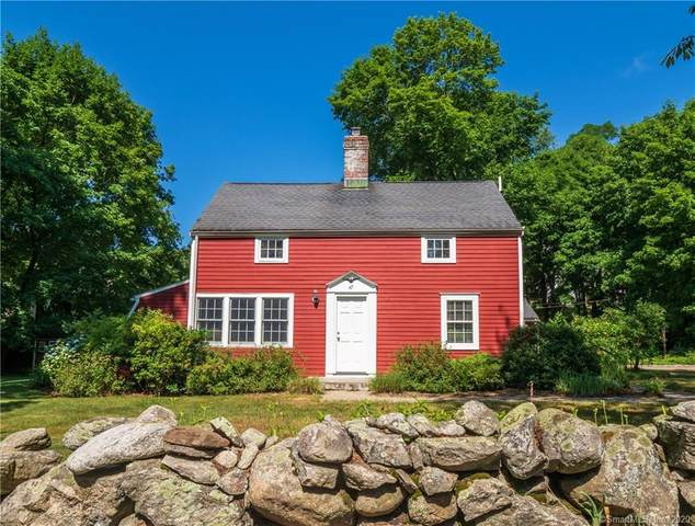 47 Toilsome Avenue, Norwalk, CT 06851 (MLS #170312420) :: Michael & Associates Premium Properties | MAPP TEAM