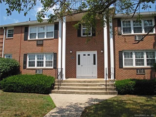 1254 Farmington Avenue A, Farmington, CT 06032 (MLS #170312439) :: Team Feola & Lanzante | Keller Williams Trumbull