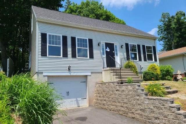 39 Avery Avenue, Meriden, CT 06450 (MLS #170312467) :: Mark Boyland Real Estate Team