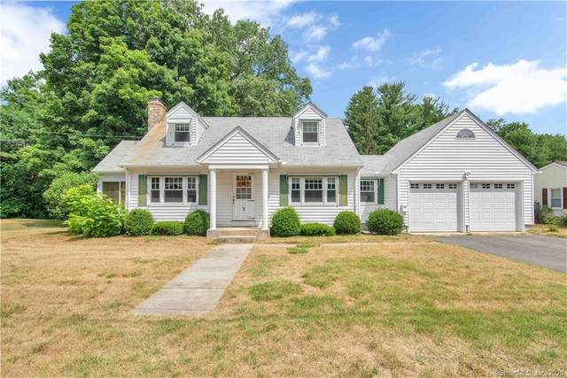 3 Stony Brook Road, Enfield, CT 06082 (MLS #170312476) :: NRG Real Estate Services, Inc.