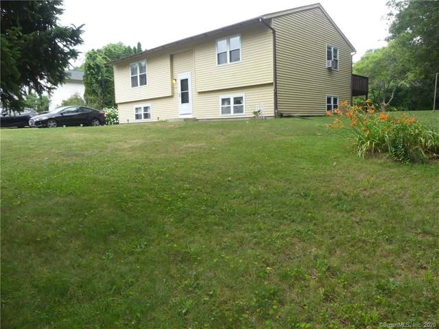 273 Lamphere Road, Groton, CT 06355 (MLS #170312494) :: Anytime Realty