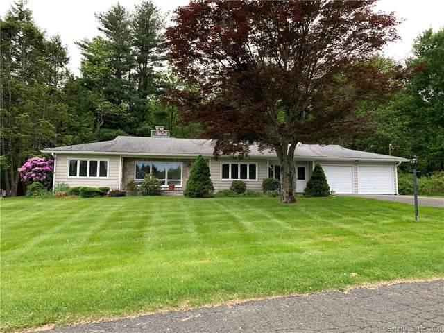 1 South Meadow Drive, Danbury, CT 06811 (MLS #170312516) :: Team Feola & Lanzante | Keller Williams Trumbull