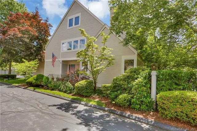 230 New Canaan Avenue #6, Norwalk, CT 06850 (MLS #170312517) :: GEN Next Real Estate