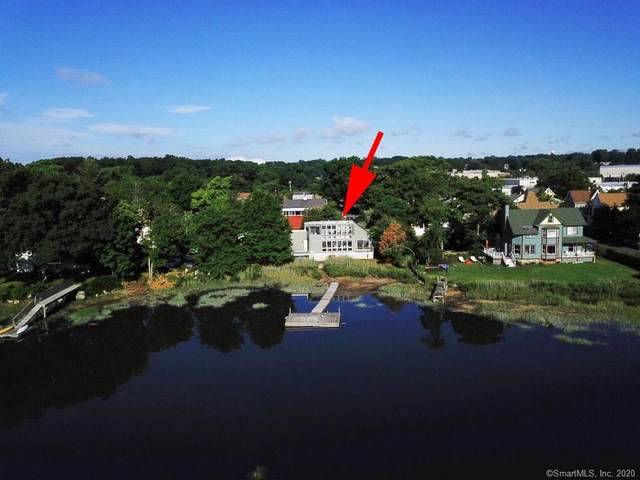23 Sable Street, Norwalk, CT 06854 (MLS #170312519) :: GEN Next Real Estate