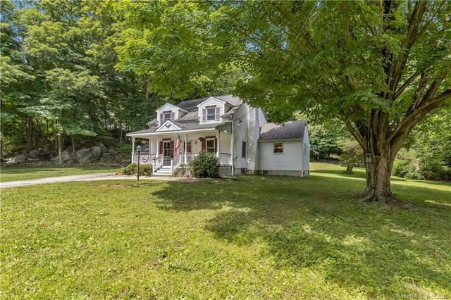 27 Shelley Road, Bethel, CT 06801 (MLS #170312525) :: Kendall Group Real Estate | Keller Williams