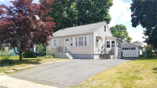 46 Washington Avenue, East Hartford, CT 06118 (MLS #170312532) :: Mark Boyland Real Estate Team