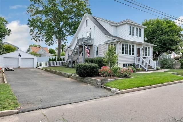 280 Halley Avenue, Fairfield, CT 06825 (MLS #170312547) :: GEN Next Real Estate
