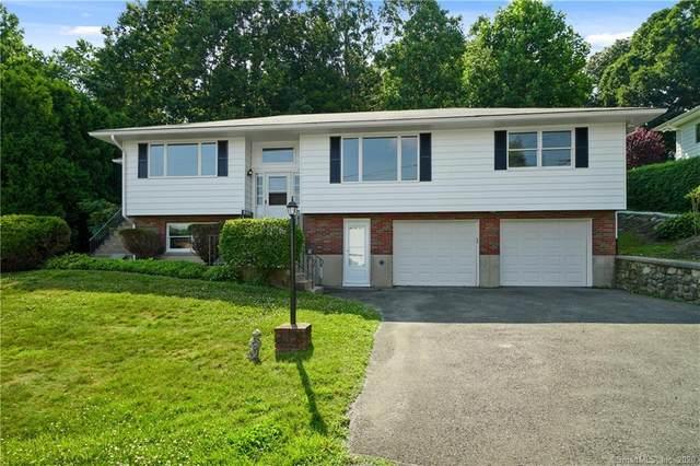 119 Mcweeney Drive, Waterbury, CT 06705 (MLS #170312554) :: The Higgins Group - The CT Home Finder