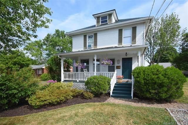 306 Russell Street, Middletown, CT 06457 (MLS #170312577) :: Mark Boyland Real Estate Team