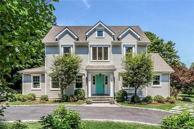 28 Easton Road, Monroe, CT 06468 (MLS #170312580) :: Around Town Real Estate Team