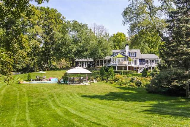 9 Aqueduct Lane, Farmington, CT 06032 (MLS #170312591) :: Mark Boyland Real Estate Team