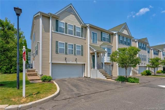 213 Lexington Boulevard #213, Bethel, CT 06801 (MLS #170312595) :: Kendall Group Real Estate | Keller Williams