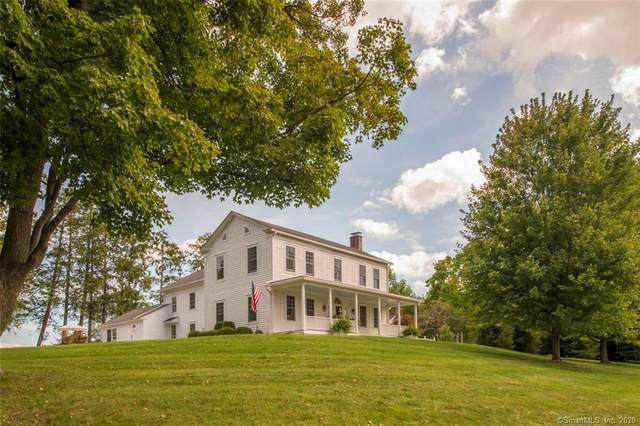 75 Sharon Road, Millerton, NY 12546 (MLS #170312651) :: Carbutti & Co Realtors