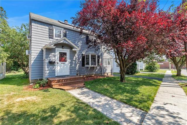 26 Parkway Drive, Stratford, CT 06614 (MLS #170312655) :: Spectrum Real Estate Consultants