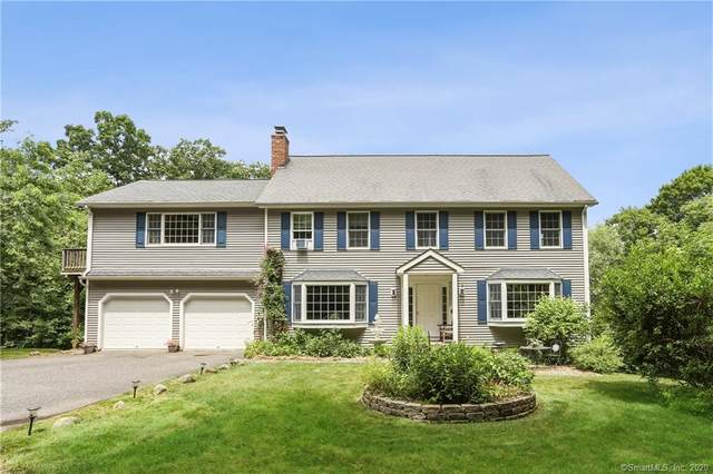 25 Outlook Road, New Milford, CT 06776 (MLS #170312703) :: Around Town Real Estate Team
