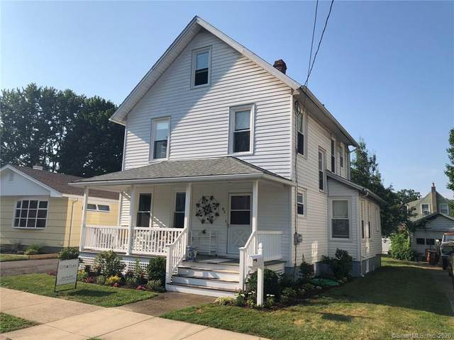 85 Park Avenue, Hamden, CT 06517 (MLS #170312716) :: Frank Schiavone with William Raveis Real Estate