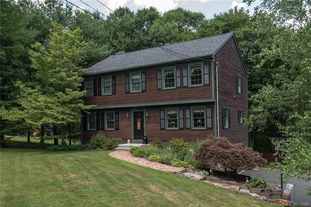16 Scudder Road, Newtown, CT 06470 (MLS #170312721) :: Carbutti & Co Realtors