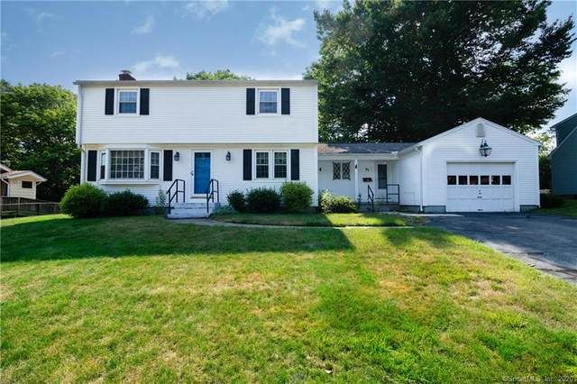 97 Jacqueline Drive, Bristol, CT 06010 (MLS #170312729) :: The Higgins Group - The CT Home Finder