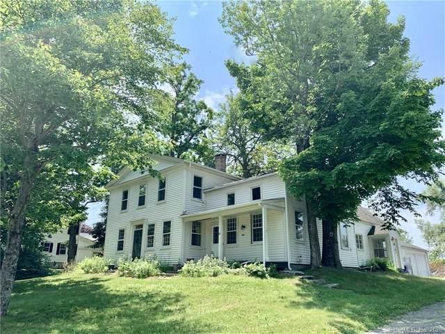 42 Old Middle Street, Goshen, CT 06756 (MLS #170312730) :: Team Feola & Lanzante | Keller Williams Trumbull