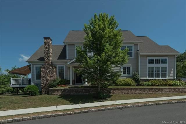 2 Lockwood Circle #2, Bethel, CT 06801 (MLS #170312732) :: Kendall Group Real Estate | Keller Williams