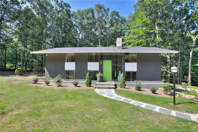 16 Curiosity Lane, Weston, CT 06883 (MLS #170312753) :: GEN Next Real Estate