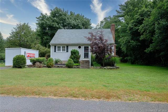 39 Laura Drive, Hebron, CT 06248 (MLS #170312767) :: The Higgins Group - The CT Home Finder