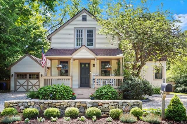 48 North Street, Ridgefield, CT 06877 (MLS #170312777) :: Kendall Group Real Estate | Keller Williams