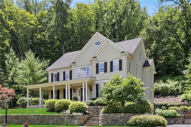 77 Tackora Trail, Ridgefield, CT 06877 (MLS #170312782) :: Kendall Group Real Estate | Keller Williams