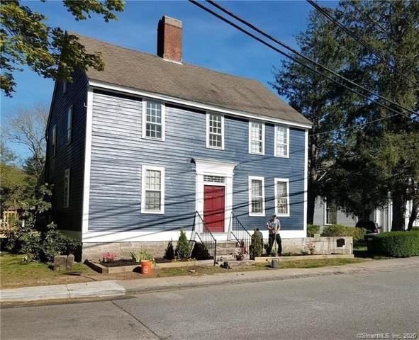 46-48 Main Street, Stonington, CT 06372 (MLS #170312785) :: Michael & Associates Premium Properties | MAPP TEAM