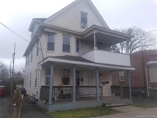 23 Morgan Avenue, Bridgeport, CT 06606 (MLS #170312794) :: Team Feola & Lanzante | Keller Williams Trumbull