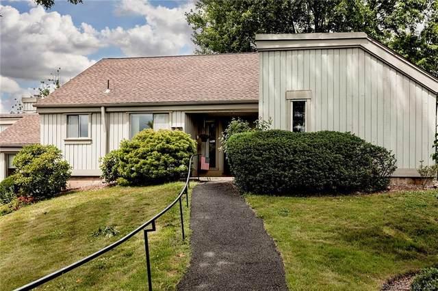 223-B Heritage Village B, Southbury, CT 06488 (MLS #170312809) :: Team Feola & Lanzante | Keller Williams Trumbull