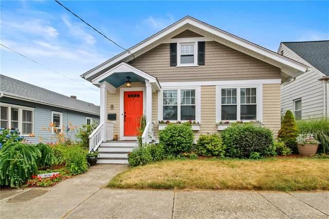 8 Elton Court, Norwalk, CT 06851 (MLS #170312812) :: The Higgins Group - The CT Home Finder
