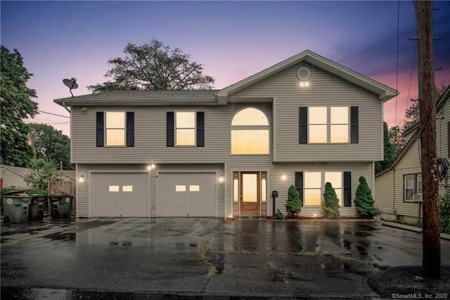 9 Peak Avenue, Milford, CT 06460 (MLS #170312817) :: Sunset Creek Realty