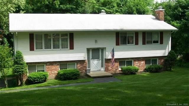 1671 Hartford Turnpike, North Haven, CT 06473 (MLS #170312818) :: Mark Boyland Real Estate Team