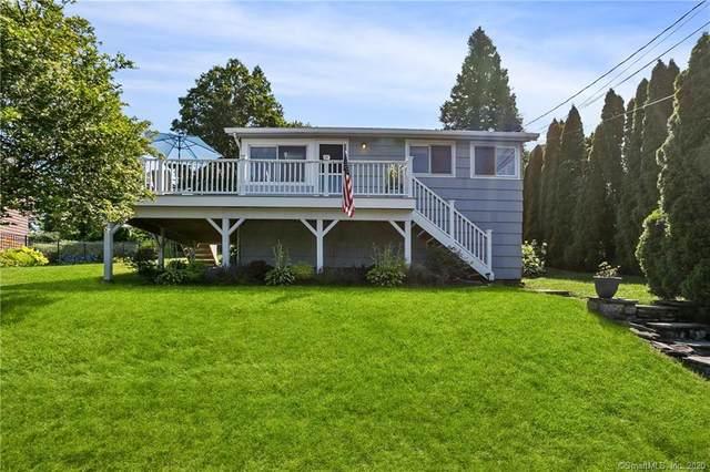 27 S Lake Shore Drive, Brookfield, CT 06804 (MLS #170312824) :: Mark Boyland Real Estate Team