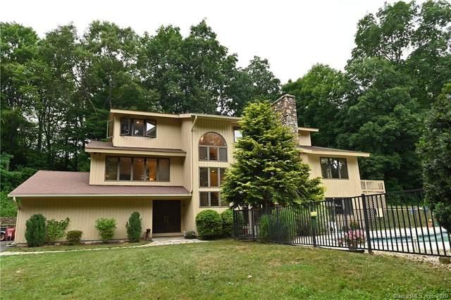 102 Harrison Drive, Wolcott, CT 06716 (MLS #170312843) :: GEN Next Real Estate