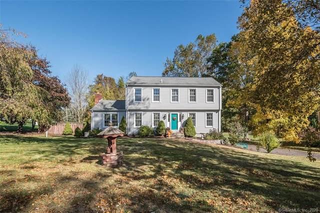 78 Farm View Drive, Madison, CT 06443 (MLS #170312855) :: GEN Next Real Estate