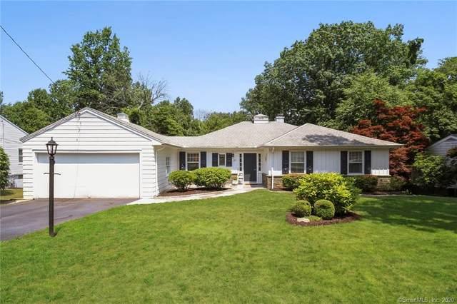 37 Valley View Road, Trumbull, CT 06611 (MLS #170312863) :: GEN Next Real Estate