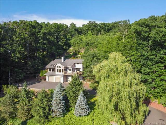 55 Rose Hill Road, Portland, CT 06480 (MLS #170312900) :: Carbutti & Co Realtors