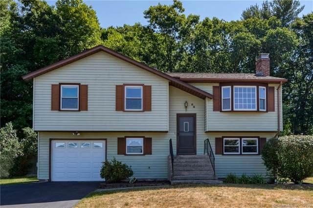 89 Hartz Lane, East Hartford, CT 06118 (MLS #170312906) :: Mark Boyland Real Estate Team