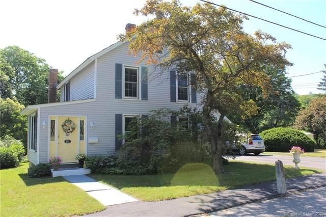 111 Birdsall Street, Winchester, CT 06098 (MLS #170312924) :: Michael & Associates Premium Properties | MAPP TEAM