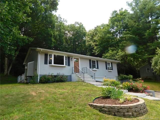 13 Indian Ridge Road, New Milford, CT 06776 (MLS #170312962) :: Kendall Group Real Estate | Keller Williams