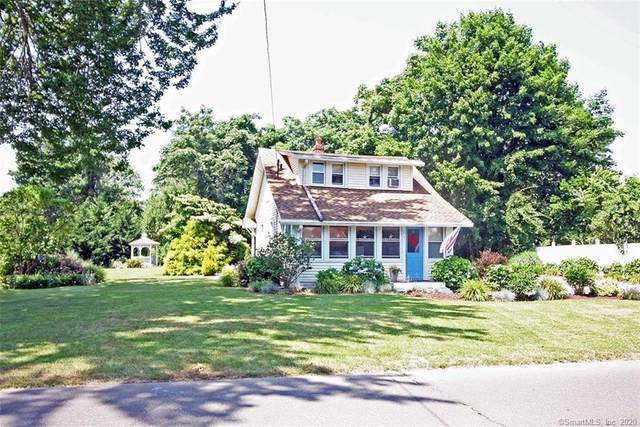 61 Ingham Hill Road, Old Saybrook, CT 06475 (MLS #170312964) :: Carbutti & Co Realtors