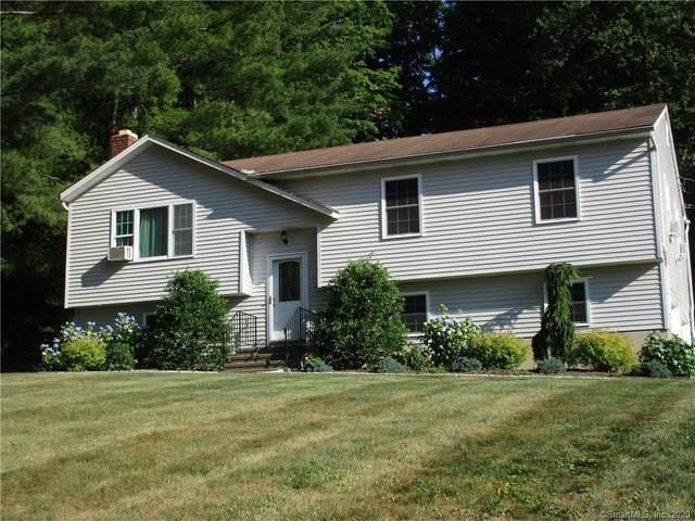 1 Meadow Lane, Bethel, CT 06801 (MLS #170312996) :: Mark Boyland Real Estate Team