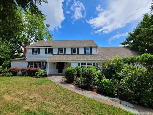 65 Sunrise Hill Drive, West Hartford, CT 06107 (MLS #170313046) :: Spectrum Real Estate Consultants