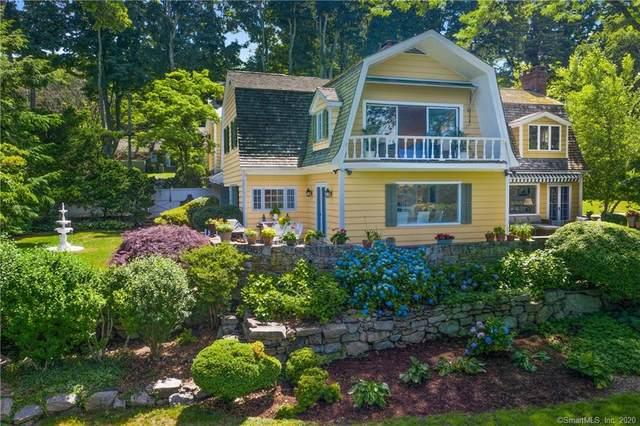 87 Belden Hill Road, Wilton, CT 06897 (MLS #170313076) :: Mark Boyland Real Estate Team