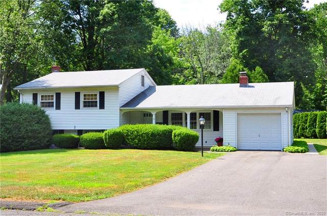 14 Applewood Road, Bloomfield, CT 06002 (MLS #170313138) :: Anytime Realty
