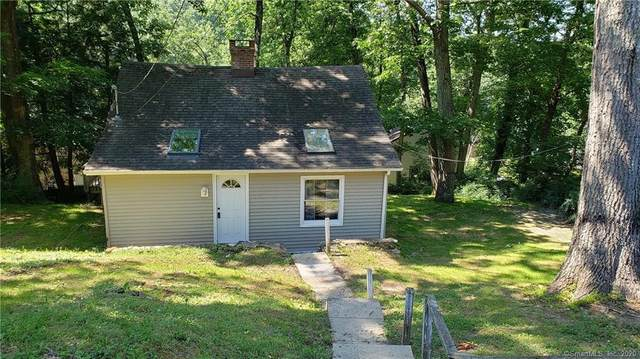 64 Hillside Road, Southbury, CT 06488 (MLS #170313145) :: Team Feola & Lanzante | Keller Williams Trumbull